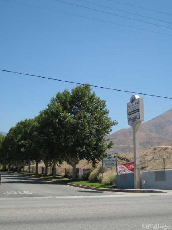 Photo of Fiesta Hills Park, Highland, CA