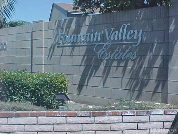 Photo of Fountain Valley Mobile Estates, Fountain Valley, CA
