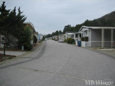 Mobile Home Park in Daly City CA