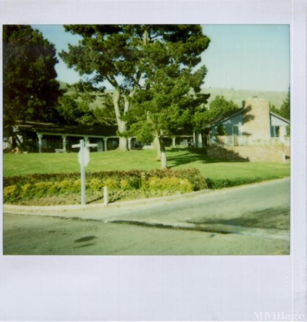 Fresno, CA Senior Retirement Living Manufactured and Mobile Home Communities