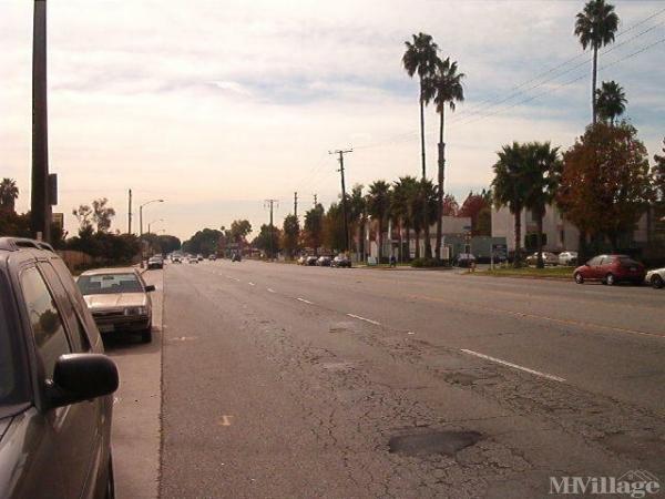 Photo of Friendly Village MHP, Long Beach, CA