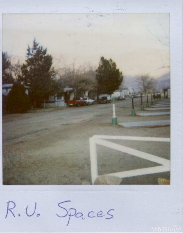 Photo 0 of 1 of park located at 532 North Main Street Lone Pine, CA 93545