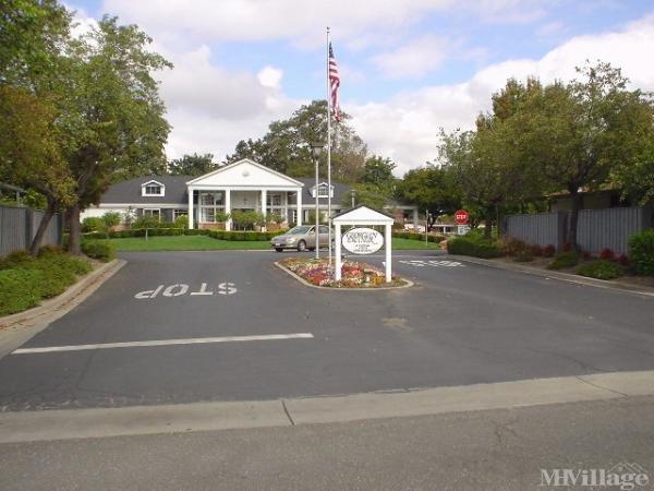 Photo of Georgian Manor Mobile Home Community, Hayward, CA