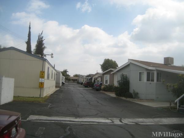 Photo of Glenair MHP, Glendora, CA