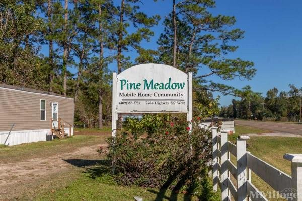 Photo of Pine Meadow MHC, Silsbee, TX