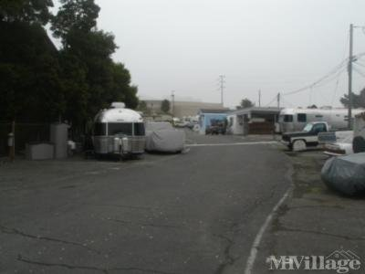 Mobile Home Park in Greenbrae CA