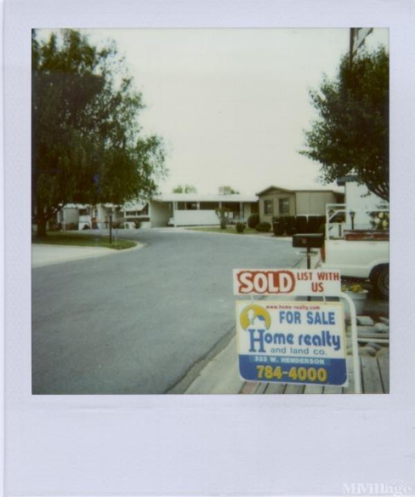 Photo of Golden Hills Mobile Estates, Porterville, CA