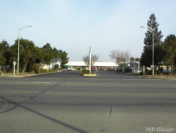 Photo of Golf Green Mobile Home Estates, Sacramento, CA