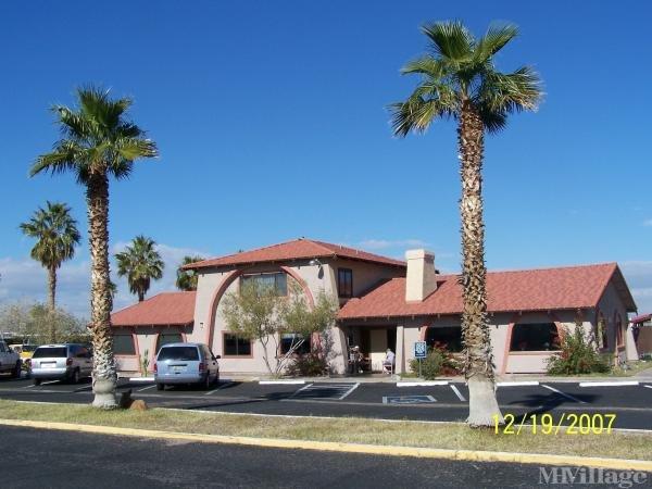 Photo of Santiago Coronado Village, Needles, CA