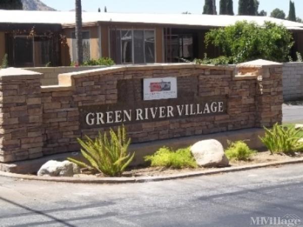 Photo of Green River, Corona, CA