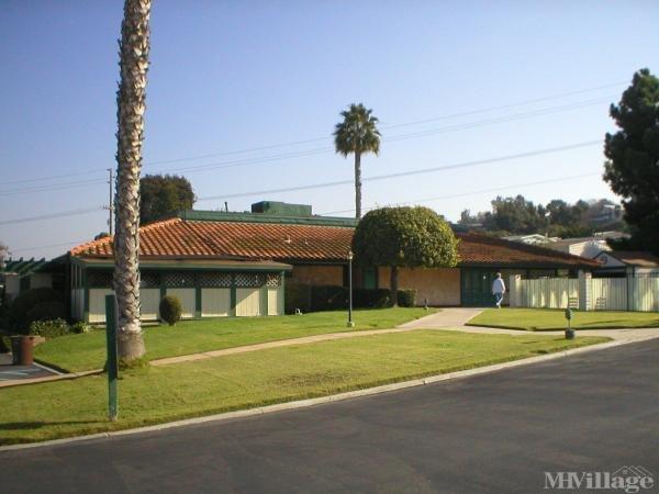Photo of Green Valley MHP, Vista, CA