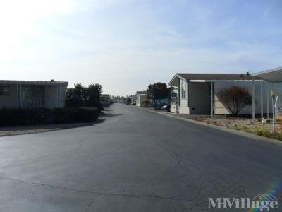 Mobile Home Park in Hayward CA