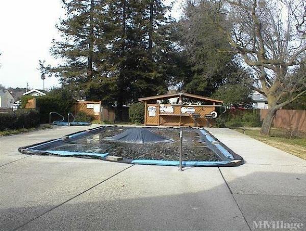 Photo of Heritage Senior Mobile Home Park, Galt, CA