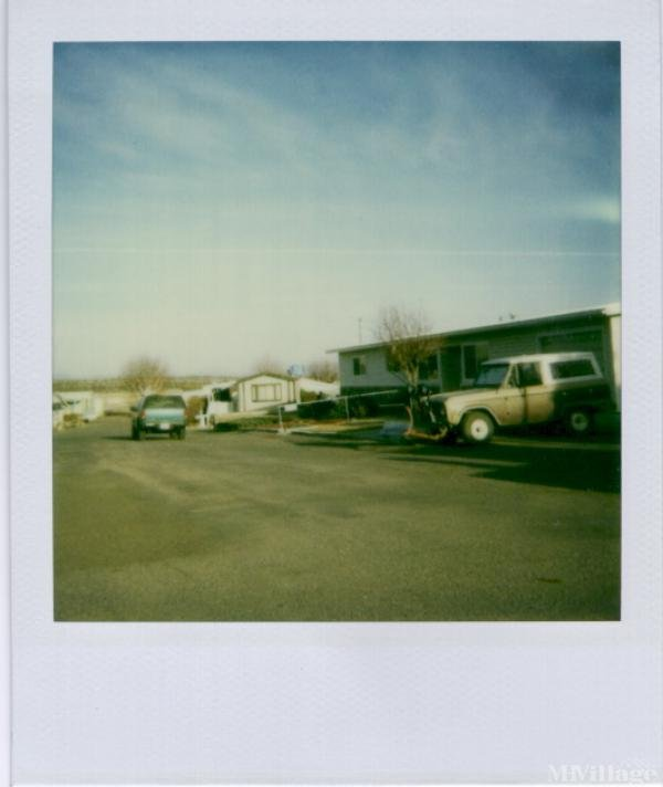 Photo of Hidden Acres MHP, Susanville, CA