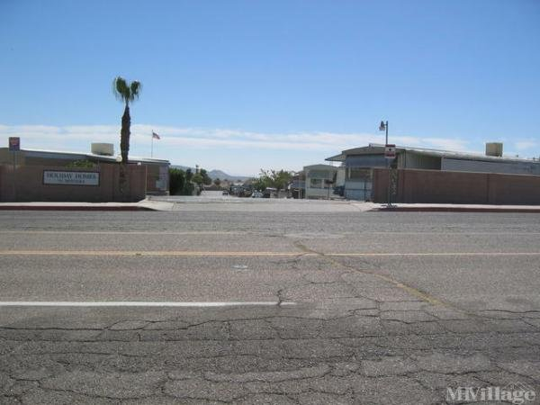 Photo 0 of 2 of park located at 701 Montara Road Barstow, CA 92311