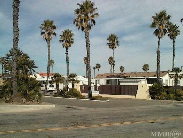 Photo of Hollywood Beach Mobile Home Park, Oxnard, CA