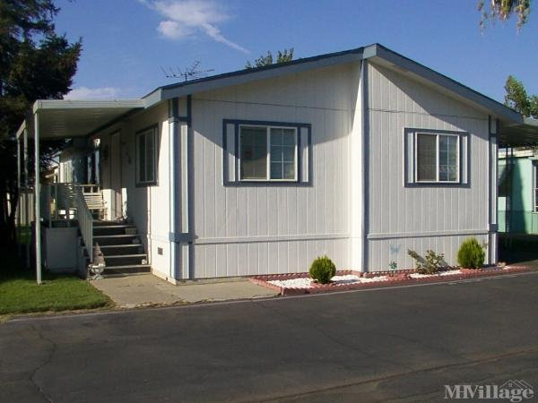 Photo of Idle Wheel Mobile Estates, Woodland, CA