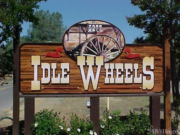 Photo of Idle Wheels Senior Mobile Home Park, Mariposa, CA
