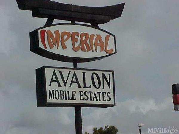 Photo of Imperial Avalon Mobile Estates, Carson, CA