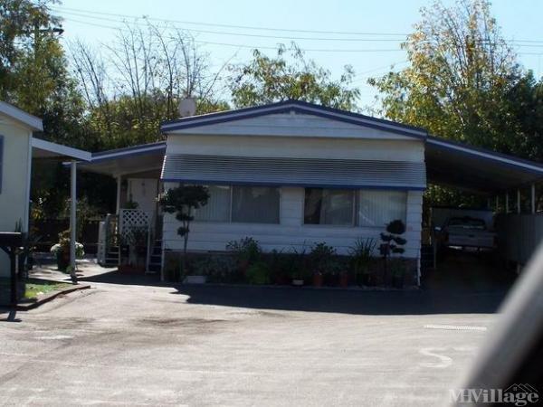 Photo of Imperial Carson Mobile Estates, Carson, CA