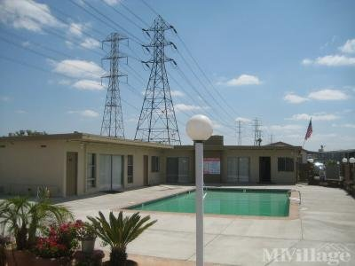 Mobile Home Park in Gardena CA