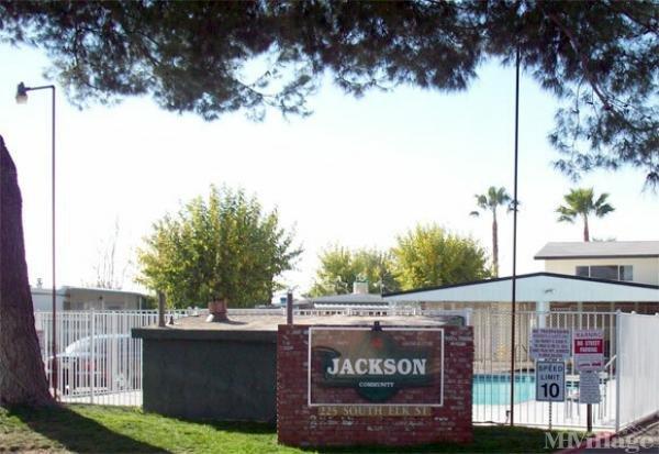 Photo 1 of 2 of park located at 225 South Elk Street Hemet, CA 92543