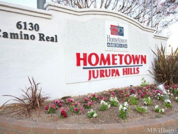 Photo of Jurupa Hills Cascade, Jurupa Valley, CA