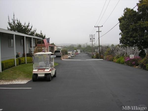 Photo of Ken-mar Gardens Mobile Home Park, Arroyo Grande, CA