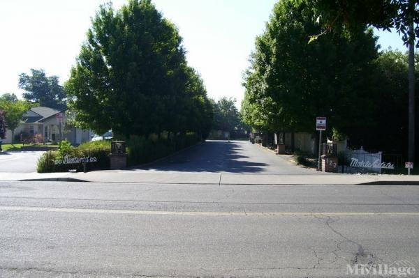 Photo of Kentwood Mobile Estates, Chico, CA