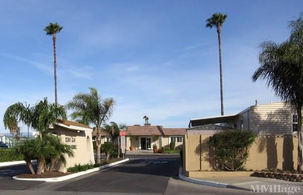 Photo of Kona Kai Mobile Estates, Oxnard, CA