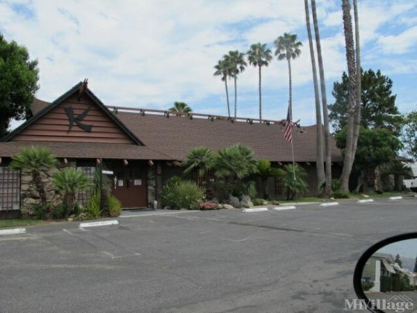 Photo of Kona Kai Mobile Village, Canoga Park, CA