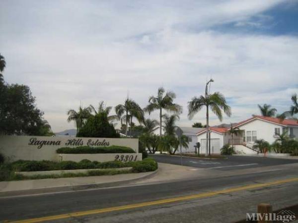 Photo of Laguna Hills Estates, Laguna Hills, CA