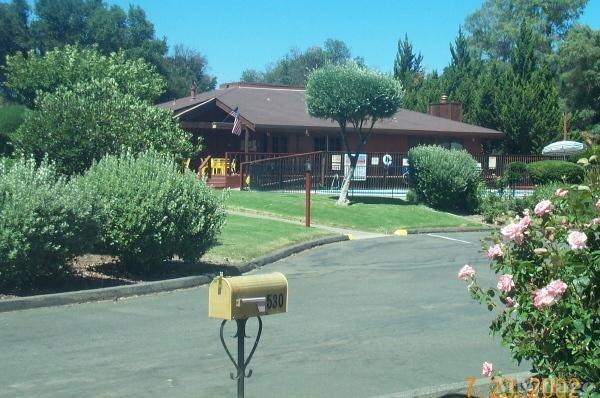 Photo of Lake Mendocino Mobile Home Estates, Ukiah, CA