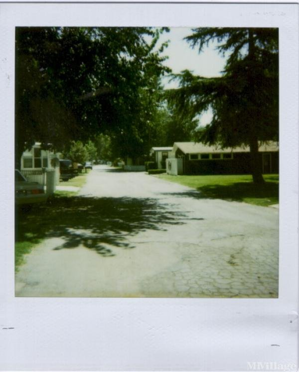 Photo of Lakeside Trailer & Mobile Home Park, Porterville, CA