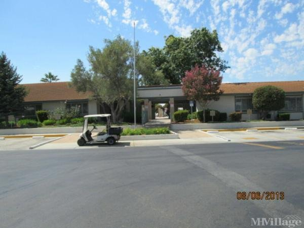 Lamplighter San Jose Mobile Home Park in San Jose, CA