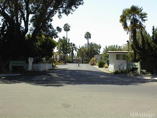 Photo of Las Casitas De Sonoma Mobile Home Park, Rohnert Park, CA