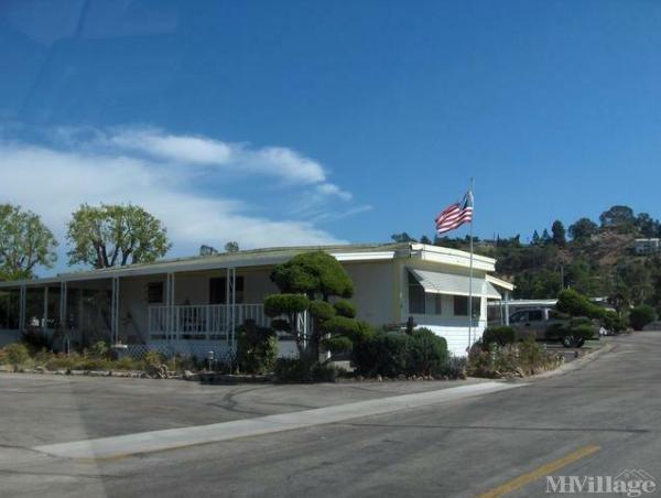 Photo of Lynnwood Mobile Estates, El Cajon, CA