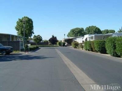 Mobile Home Park in Lemoore CA