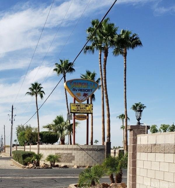 Photo of Shangri-la, Yuma, AZ