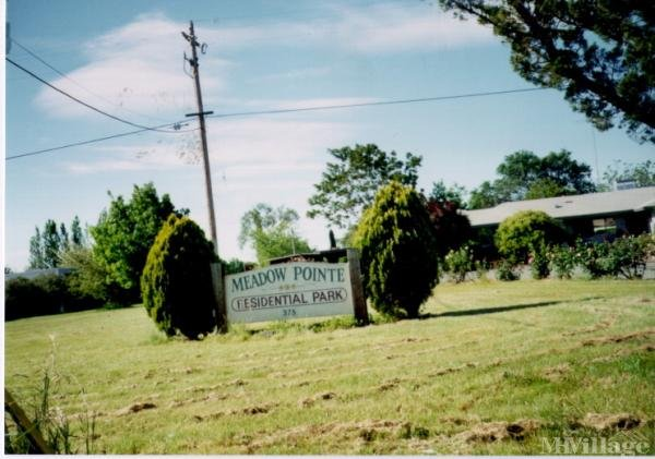Photo of Meadow Pointe Residential Park, Upper Lake, CA
