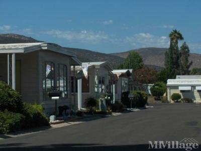 Meadowbrook Mobile Home Park in Santee, CA | MHVillage