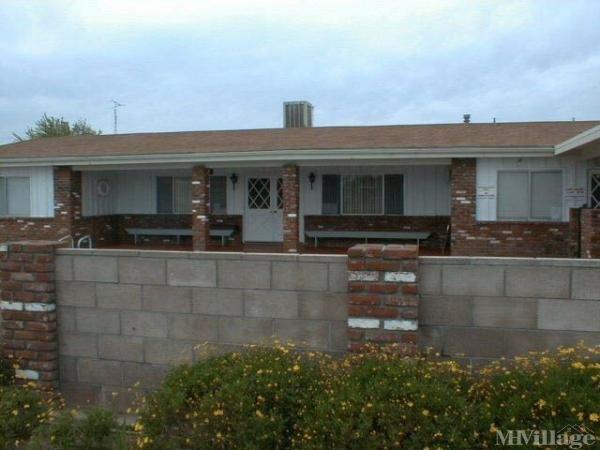 Photo of Merced Mobile Estates, Merced, CA