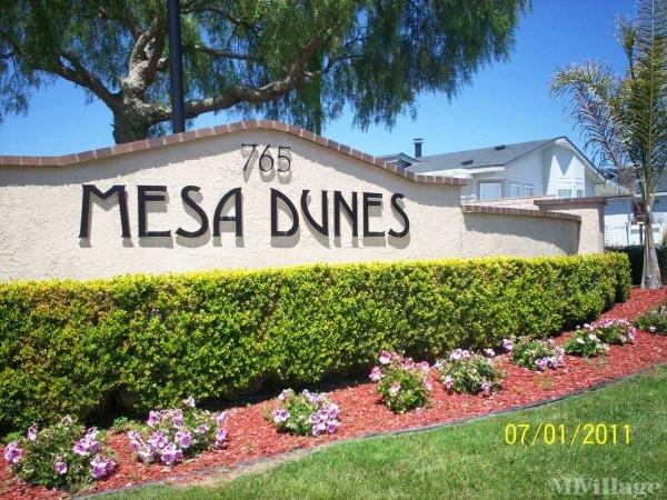 Photo of Mesa Dunes, Arroyo Grande, CA