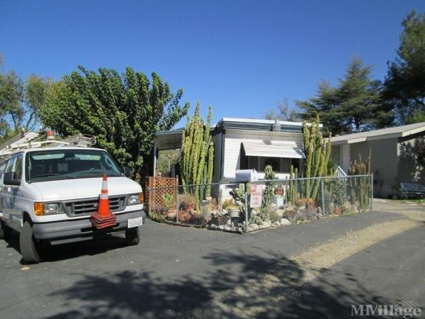 Photo of Mint Canyon Mobile Manor, Santa Clarita, CA