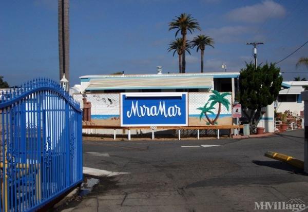 Photo of Mira Mar Mobile Community, Oceanside, CA