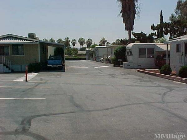 Photo of Mobile Aire Estates, Covina, CA