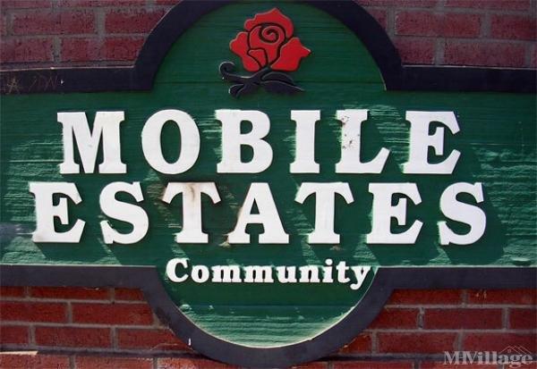 Photo of Mobile Estates, Highland, CA