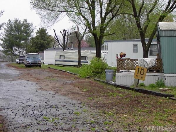 Photo of Francis Mobile Home Park, Blacksburg, SC