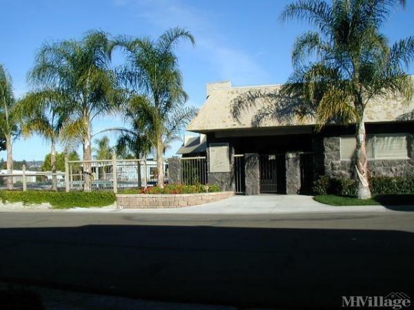 Photo of Monterey Mobile Lodge, El Cajon, CA