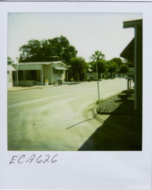 Photo of Morada Mobile Home Park, Stockton, CA